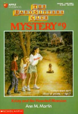 Image for Kristy and the Haunted Mansion (The Baby-Sitters Club, Mystery #9)
