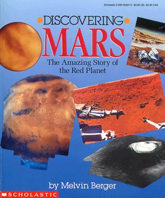 Image for DISCOVERING MARS THE AMAZING STORY OF THE RED PLANET
