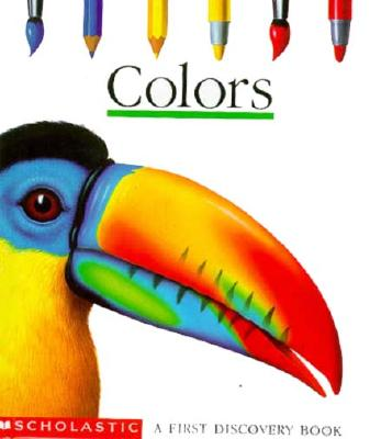 Image for Colors (A First Discovery Book)