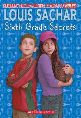 Image for Sixth Grade Secrets