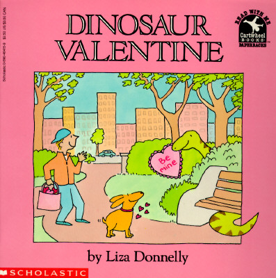 Image for Dinosaur Valentine