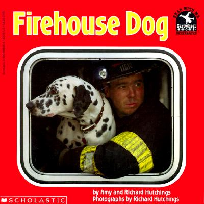 Image for Firehouse Dog (Read With Me)