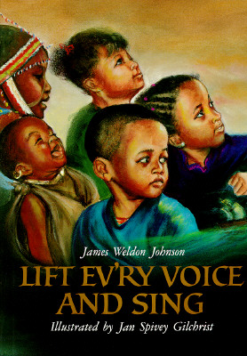 Image for LIFT EVERY VOICE AND SING