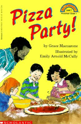 "Pizza Party, ""Maccarone, Grace (Emily Arnold McCully, illus.)"""