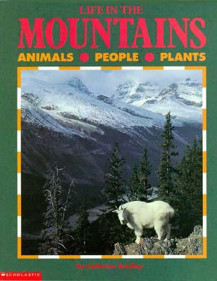 Image for LIFE IN THE MOUNTAINS