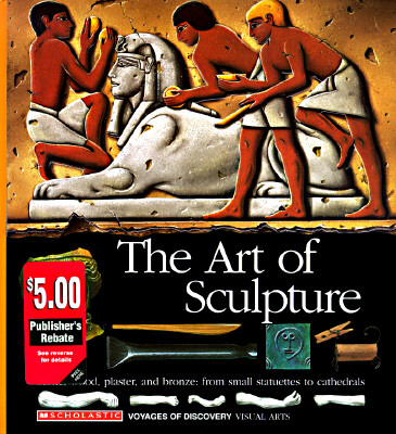Image for ART OF SCULPTURE
