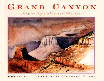 Image for Grand Canyon: Exploring a Natural Wonder