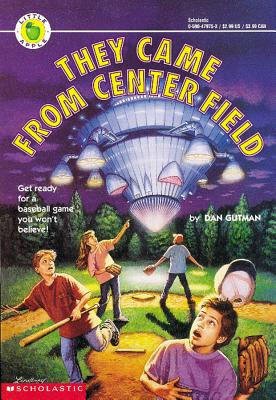 Image for They Came From Center Field