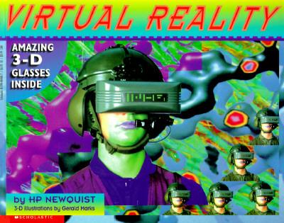 VIRTUAL REALITY, NEWQUIST, H P
