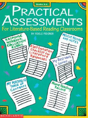 Image for Practical Assessments for Literature-Based Reading Classrooms