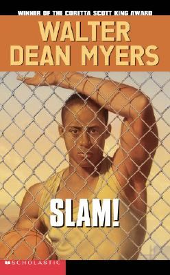 Image for Slam! (Point Signature (Scholastic))