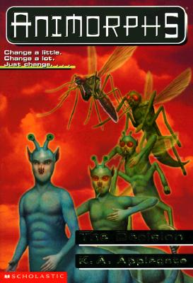 Image for The Decision (Animorphs, No. 18)