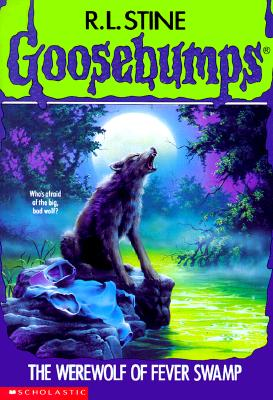 Image for The Werewolf of Fever Swamp (Goosebumps, No.14)