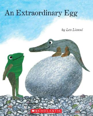 Image for An Extraordinary Egg