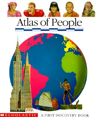 Image for Atlas of People: A First Discovery Book