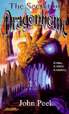 Image for The Secret of Dragonhome