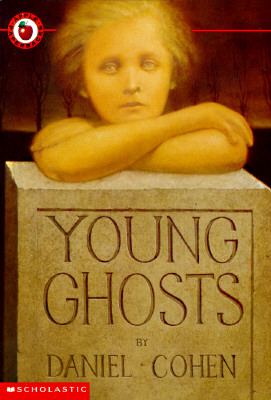 Image for YOUNG GHOSTS