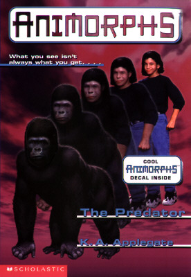Image for The Predator (Animorphs, No. 5)
