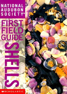 Image for National Audubon Society First Field Guide: Shells