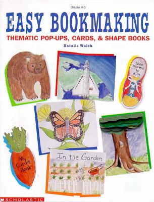 Image for Easy Bookmaking (Grades K-3)