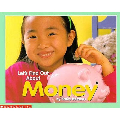 Image for Let's Find Out About Money (Let's Find Out Books)