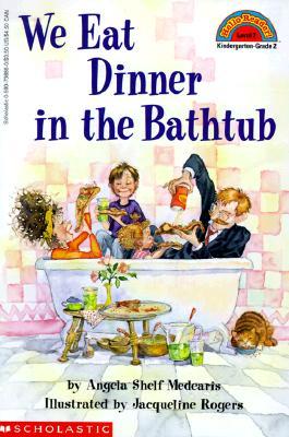 Image for We Eat Dinner In The Bathtub (level 2) (Hello Reader)