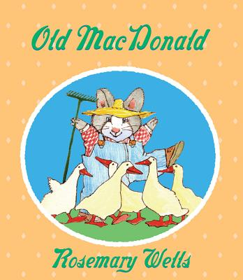 Image for Old MacDonald (Bunny Read's Back)