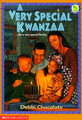 Image for Very Special Kwanzaa