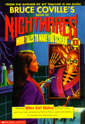 Image for Bruce Covilles Book of Nightmares II : More Tales to Make You Scream