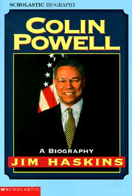 Image for Colin Powell: A Biography