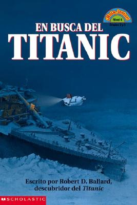 Image for Finding The Titanic: En Busca Del Titanic