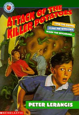 Image for Attack Of The Killer Potatoes