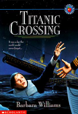 Image for Titanic Crossing