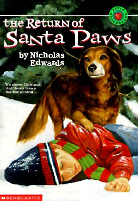 Image for Return Of Santa Paws (#2) (Santa Paws)