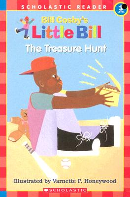 "Image for ""The Treasure Hunt: A Little Bill Book for Beginning Readers, Level 3 (Oprah's Book Club)"""