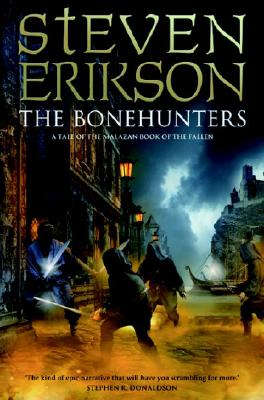 Image for The Bonehunters