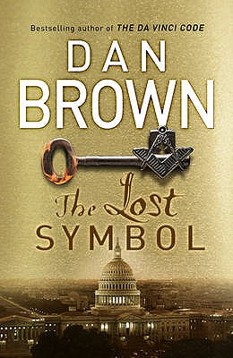 The Lost Symbol (Robert Langdon), Brown, Dan