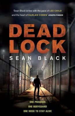 Image for Deadlock #2 Ryan Lock [used book]