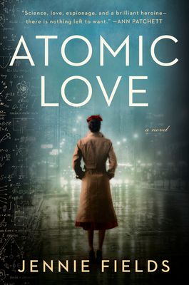 Image for Atomic Love