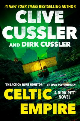 Image for Celtic Empire (Dirk Pitt Adventure)