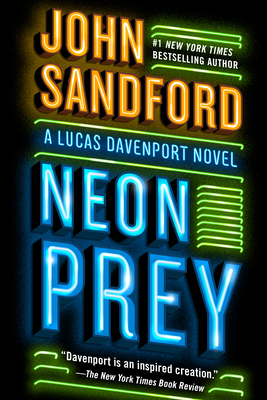 Image for Neon Prey (A Prey Novel)
