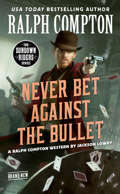 Image for Never Bet Against The Bullet