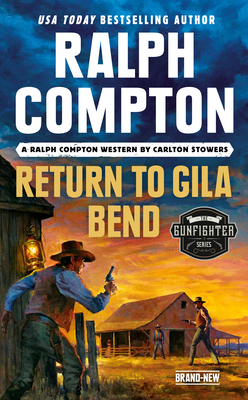 Image for RETURN TO GILA BEND