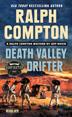 Image for Ralph Compton Death Valley Drifter (The Gunfighter Series)