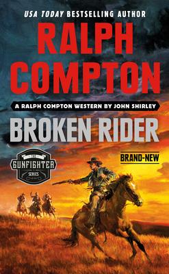 Image for Ralph Compton Broken Rider