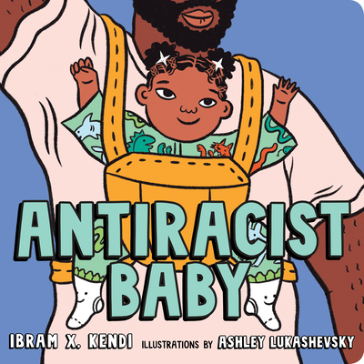 Image for Antiracist Baby Board Book