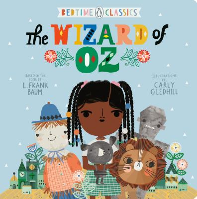 Image for WIZARD OF OZ (BEDTIME CLASSICS)