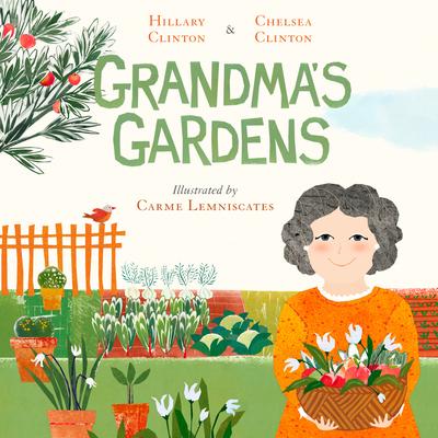 Image for GRANDMA'S GARDENS