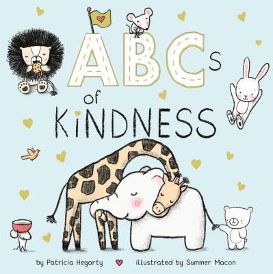 Image for ABCs of Kindness