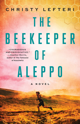 Image for The Beekeeper of Aleppo: A Novel